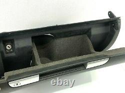 00 01 02 03 05 06 Audi TT MK1 Quattro Glove Compartment Box OEM