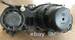 02-08 JAGUAR X-TYPE Headlamp Assembly OEM RIGHT Passenger Replaced Adjusters