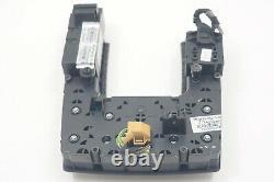04 10 AUDI A8 S8 MMI Console Control Switch Knob GPS Radio Navigation OEM
