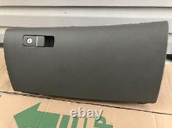 05 06-08 Acura Rl Front Glove Box Storage Compartment Door LID Gray! Oem Look
