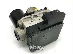 07-11 Toyota Camry Hybrid Anti-Lock Brake Actuator ABS Pump Module 82k OEM