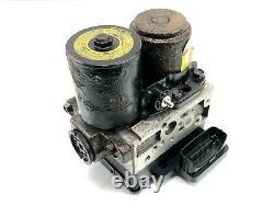 07-11 Toyota Camry Hybrid Anti-Lock Brake Actuator ABS Pump Module 94k OEM