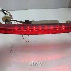 07-15 Mazda Cx-9 Rear Upper Gate Center 3rd Third Brake Light Oem