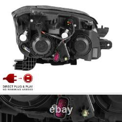 13-16 Chevy Trax Headlight Signal Lamp Factory Style Replacement Assembly Pair