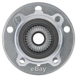 1 Wheel Bearing & Hub Assembly Front Left/Right REPLACE BMW OEM # 31206876844