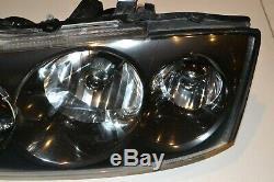 2003-2004 Infiniti M45 Driver Left Side Xenon HID Headlight Headlamp Tested OEM