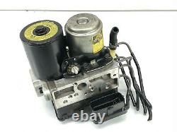 2007-2011 Toyota Camry Hybrid Anti-Lock Brake Actuator ABS Pump Module 76k OEM