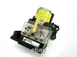 2007-2011 Toyota Camry Hybrid Anti-Lock Brake Actuator ABS Pump Module 78k OEM