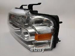 2007-2014 Lincoln Navigator Driver Left LH Side Xenon HID Headlight Headlamp OEM