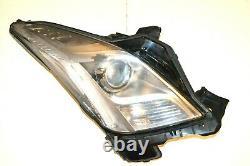 2013-2017 Cadillac XTS Passenger Right RH Side Xenon HID Headlight Headlamp OEM