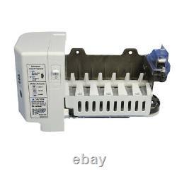 2-3 Days Delivery Ice Maker Assembly Kit for LG LFX25971ST Refrigerator