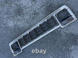 81-85 Dodge Ram Truck Ramcharger Front Grille Assembly OEM Grill 82 83 84 Trim