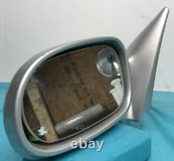 99-02 Mercedes w129 SL-class POWER HEAT AUTO DIM Mirror Left DRIVER 2 PLUG OEM