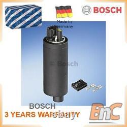 Bosch Fuel Pump Bmw 7 E32 8 E31 7 E38 Oem 0580314069 16141179710
