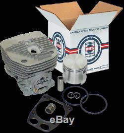 Cylinder Assembly K970II, K970III cut-off saws replaces OEM Husqvarna 586351002