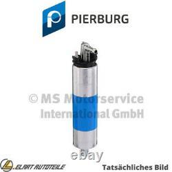 Die Kraftstoffpumpe Für Mercedes Benz E Class W210 M 104 945 M 119 985 Pierburg