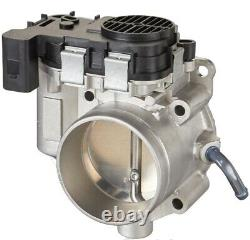 Electronic Fuel Injection Throttle Body Assembly Replace VW OEM# 07K133062A