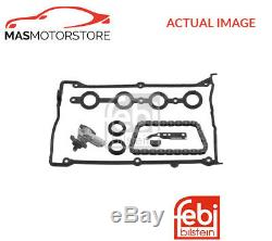 Engine Timing Chain Kit Febi Bilstein 45004 P New Oe Replacement