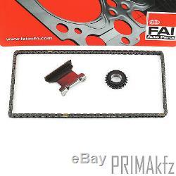 FAI TCK120 Steuerkettensatz Alfa Romeo 159 Fiat Croma Opel Insignia 1.9 2.0 2.2