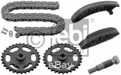 FEBI BILSTEIN Timing Chain Kit for MERCEDES-BENZ E CLASS SPRINTER 44971