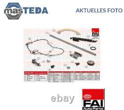 Fai Autoparts Motor Steuerkette Satz Voll Tck120 P Neu Oe Qualität