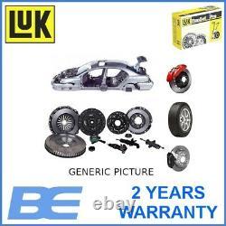 Fits Nissan CLUTCH KIT OEM Genuine Heavy Duty Luk 12310EB300 12310EB300