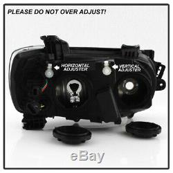 For 12-16 Chevy Sonic Factory Style Replacement Headlight Assembly Left Right