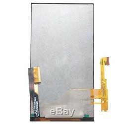 For HTC One M8 LCD Screen Replacement Display Touch Digitizer Assembly Black OEM