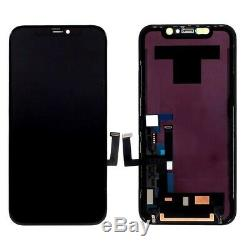 For iPhone 11 LCD Screen Replacement Display Touch Digitizer Assembly OEM New