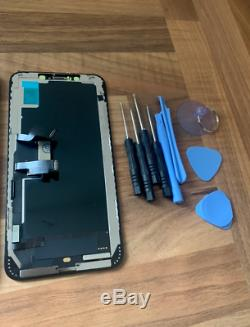 For iPhone XS MAX Original New OEM LCD Screen Display Assembly Replacement