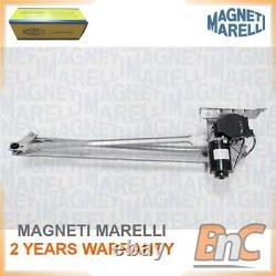 Front Window Wiper System Peugeot Citroen Magneti Marelli Oem 1334799080 Hd