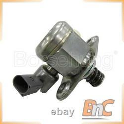 Fuel Pump Skoda Seat Audi Vw Borsehung Oem 04e127026k B13662 Genuine Heavy Duty