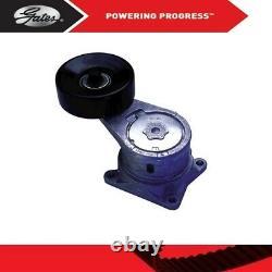 GATES Belt Tensioner Assembly for 2001-2002 LEXUS IS300 L6-3.0L