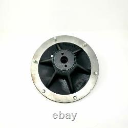 Genuine Oem Toro Part # 119-8500 Spindle Assembly Replaces 117-6156, 117-6159