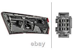 HELLA Rear Light Right RHD 12V Fits SKODA Superb III Estate 3V9945208A