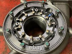 Hino J08e 17201-e0652 Garrett 830724-5001s Turbocharger Turbine Housing Turbo