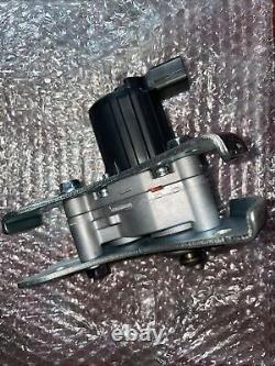 Hino J08e 17201e0652 Garrett 830724-5001s Turbocharger Electronic Turbo Actuator
