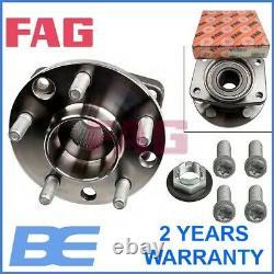 Jaguar X-Type Cf1 X-Type Estate Cf1 Rear WHEEL BEARING KIT OEM HD Fag 713697110