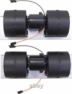 John Deere 30 40 Series OEM Replacement Blower Assembly AR74019 AR49968 AR68973