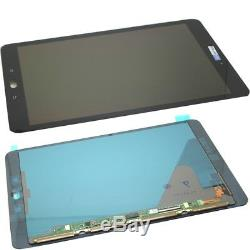 LCD Screen For Samsung Galaxy Tab S2 T810 Black Glass Touch Assembly Replacement