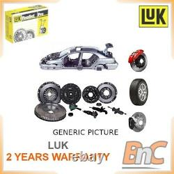 Luk Clutch Kit Mercedes-benz B-class W245 A-class W169 Oem 623321533 0002542608