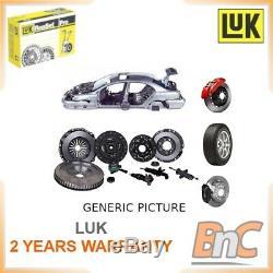 Luk Clutch Kit Opel Vauxhall Chevrolet Oem 624344109