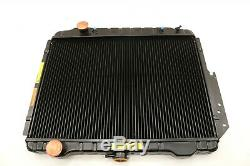 NEW Spectra Premium Radiator CU922 Dodge D100 D150 W150 Pickup 3.7L 225 I6 79-87