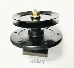 New Genuine Oem Toro Part # 100-3976 Spindle Housing Assembly Replaces 99-3877