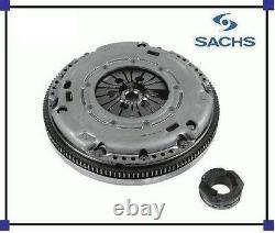 New Genuine SACHS OEM Seat Cordoba 1.9 TDI 97 Dual Mass Flywheel & Clutch Kit