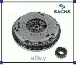 New Genuine SACHS OEM Seat Toledo 1.9 TDI 96 Dual Mass Flywheel & Clutch Kit