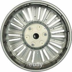 New Replacement Rotor Assembly For LG 4413ER1003B AP5215672 PS3522944 By OEM MFR
