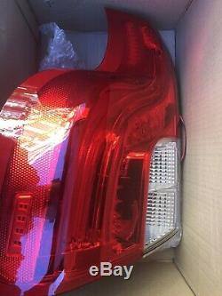 New Volvo XC90 12-14 LED Rear Tail Light Lamp Left Passenger Near Side N/S OEM