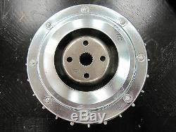 New Yamaha Grizzly 660 4x4 Primary Clutch Sheave Assembly 2003 2004 2005 2006