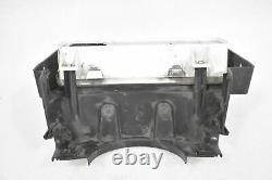 Nissan 24810-fk30b Forklift Cluster-meter Assembly Genuine Oem Replacement